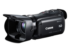 Canon iVIS hf-g20